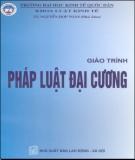 Giáo trình Pháp luật đại cương - TS. Nguyễn Hợp Toàn - ĐH Kinh tế Quốc dân
