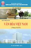 """Góp phần nghiên cứu Văn hóa Việt Nam phục vụ chủ đề """"Hội nhập quốc tế và phát triển bền vững"""""""