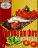 Ebook Văn hóa ẩm thực Ninh Bình: Phần 1
