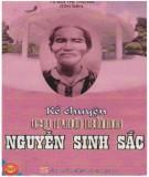 Ebook Kể chuyện cụ Phó bảng Nguyễn Sinh Sắc: Phần 1 - TS. Bùi Thị Thu Hà (chủ biên)
