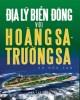 Ebook Địa lý Biển Đông với Hoàng Sa và Trường Sa: Phần 2 - Vũ Hữu San