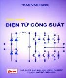 Giáo trình Điện tử công suất: Phần 1 - Trần Văn Hùng
