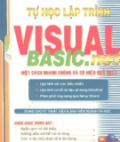 Ebook Tự học Visual Basic.NET - Đậu Quang Tuấn