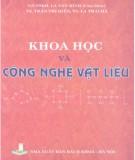 Ebook Khoa học và công nghệ vật liệu: Phần 1 - GS.TSKH. La Văn Bình (chủ biên)