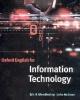 Ebook Oxford English for Infomation Technology - Eric H. Glendinning, John McEwan
