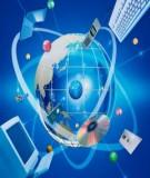 Giáo trình Công nghệ phần mềm: Phần 1
