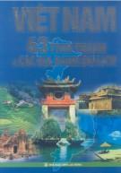 Ebook Việt Nam 63 tỉnh thành và các địa danh du lịch: Phần 1 - Thanh Bình, Hồng Yến