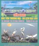 Ebook Cẩm nang xúc tiến thương mại - Du lịch Bạc Liêu: Phần 2