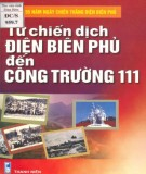 Ebook Từ chiến dịch Điện Biên Phủ đến Công trường 111: Phần 1