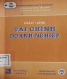 Giáo trình Tài chính doanh nghiệp: Phần 1 - PGS.TS. Lưu Thị Hương (chủ biên)