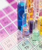 Giáo trình Phương pháp dạy học hóa học: Phần 1
