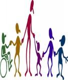Giáo trình Giáo dục hòa nhập trẻ khuyết tật bậc tiểu học: Phần 1