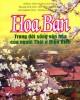 Ebook Hoa ban trong đời sống văn hóa của người Thái ở Điện Biên: Phần 2