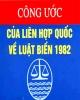 Công ước Liên hợp quốc về luật biển 1982