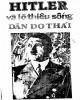 Ebook Hitler và lò thiêu sống dân Do Thái: Phần 1 - Serge Miller