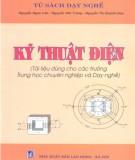 Ebook Kỹ thuật điện: Phần 1