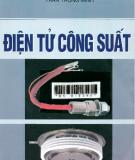 Ebook Điện tử công suất - Võ Chính Minh (chủ biên)