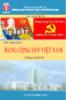 Giới thiệu sách Lịch sử Đảng cộng sản Việt Nam
