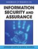 Ebook Handbook of research on information security and assurance - Jatinder N. D. Gupta, Sushil K. Sharma