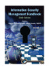 Ebook Information security management handbook (6th edition, volume 2) – Harold F. Tipton, Micki Krause