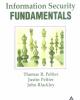 Ebook Information Security Fundamentals - Thomas R. Peltier, Justin Peltier, John Blackey