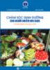 Ebook Chăm sóc dinh dưỡng cho người nhiễm HIV/AIDS (Tài liệu dành cho học viên)