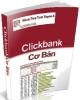 Ebook Clickbank cơ bản - Trần Hữu Hải