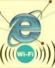 Cách Connect wifi không cần biết pass