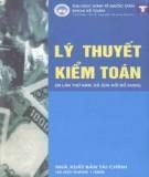 Ebook Lý thuyết kiểm toán: Phần 1