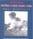 Ebook Chiến thắng Đường 9 - Khe Sanh 1968: Phần 1