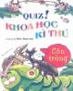 Ebook Quiz! Khoa học kỳ thú: Côn trùng - Do, Gi-seong