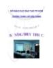 Kỹ năng thuyết trình - Trần Chính Chuẩn
