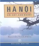 Ebook Hà Nội - Cõi đất, con người: Phần 1