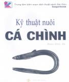 Ebook Kỹ thuật nuôi cá chình: Phần 1