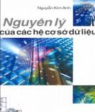 Ebook Nguyên lý của các hệ cơ sở dữ liệu: Phần 1