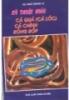 Ebook Kỹ thuật nuôi cá quả, cá chình, cá bống bớp - Ngô Trọng Lư