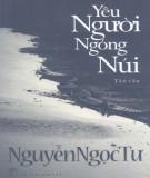 Ebook Yêu người ngóng núi: Phần 1