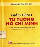 Giáo trình Tư tưởng Hồ Chí Minh (tái bản lần thứ hai có sửa chữa, bổ sung): Phần 1