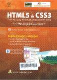 HTML5 & CSS3 - Thiết kế trang web thích ứng giàu tính năng = HTML5 Digital Classroom