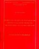 Luận án Tiến sĩ Kinh tế: Nghiên cứu tổ chức kế toán quản trị chi phí và giá thành trong các doanh nghiệp vận tải biển Việt Nam