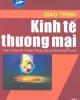 Giáo trình Kinh tế Thương mại - NXB Hà Nội