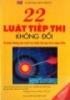 Ebook 22 luật tiếp thị không đổi - Al Ries & Jack Trout