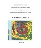Giáo trình Khí tượng radar: Phần 1 - Nguyễn Hướng Điền (chủ biên)