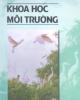 Ebook Khoa học môi trường: Phần 1 - Lê Văn Khoa (chủ biên)