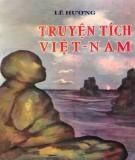 Ebook Truyện tích Việt Nam: Phần 2