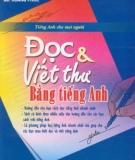 Ebook Đọc và viết thư bằng tiếng Anh - GS. Hoàng Phúc