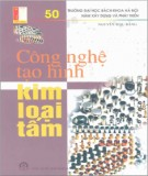 Giáo trình Công nghệ tạo hình kim loại tấm: Phần 1 - Nguyễn Mậu Đằng