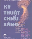 Ebook Kỹ thuật chiếu sáng: Những khái niệm cơ sở, thiết kế chiếu sáng - Lê Văn Doanh, Đặng Văn Đào (dịch)