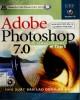 Ebook Adobe photoshop & imageready 7.0 (Tập 1): Phần 2