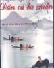 Ebook Tuyển tập nhạc Dân ca 3 miền: Phần 1 - NXB Mũi Cà Mau